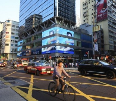 Will Hong Kong ever be a commuter cycling city?